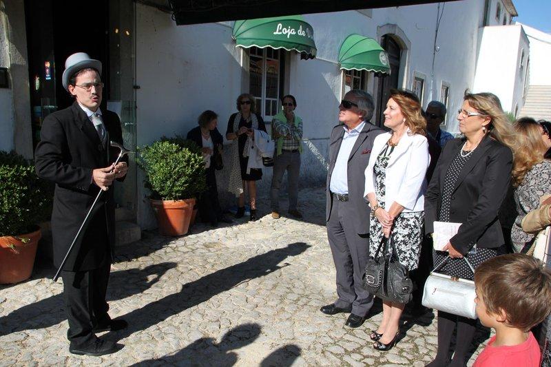 """13 ABEL PEREIRA DA FONSECA Joaquim Quintal de """"Os Lendários"""","""