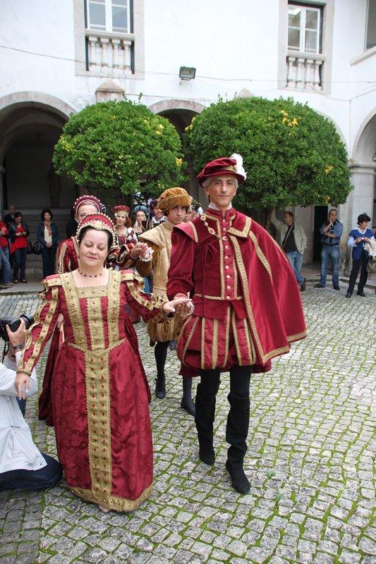 32 SARAU ROMÂNTICO Pavanas JORNADAS EUROPEIAS DO PATRIMÓNIO BOMBARRA