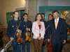 I Fórum Nacional das ONG's do Património - Concerto