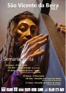 S.V.BEIRA SEMANA SANTA