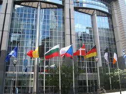 AHP COMISSÃO EUROPEIA 2013