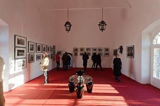 Exposição Ruin'Arte no Palácio Cadaval