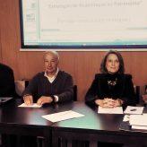 """Conferência """"As novas Estratégias para a Reabilitação Urbana em Portugal"""""""