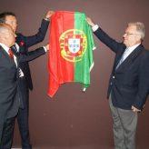 A AHP – Aldeias Históricas de Portugal/PATRIMÓNIO E MEMÓRIA  na  Inauguração do Centro Interpretativo do Convento de Tarouca