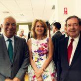 A AHP NA VISITA OFICIAL DO PRIMEIRO MINISTRO, ANTÓNIO COSTA, A PEDROGÃO GRANDE