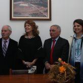 Inauguração do Núcleo Nacional da AHP para o Património Imaterial
