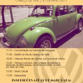 VII ENCONTRO VOLKSWAGEN CAROCHA – Cabeço de Vide 27 de Maio 2017