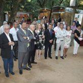 AHP – Aldeias Históricas de Portugal/Património e Memória no 33º Festival do Vinho Português a convite da C.M. do Bombarral sua associada