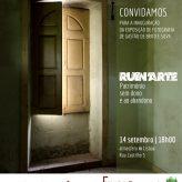 """AHP – ALDEIAS HISTÓRICAS DE PORTUGAL/PATRIMÓNIO e MEMÓRIA com a RUIN'ARTE na EXPOSIÇÃO """"PATRIMÓNIO SEM DONO E AO ABANDONO"""""""