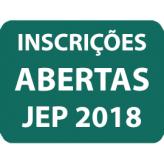 INSCREVA-SE AQUI – Jornadas Europeias do Património 2018